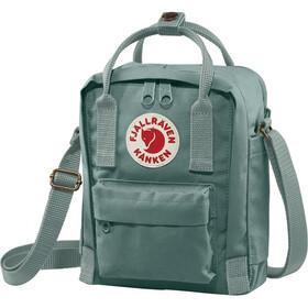 Fjällräven Kånken Sling Shoulder Bag frost green